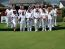 Friendly at Feniton Devon 2016 - Moordown Bowling Club